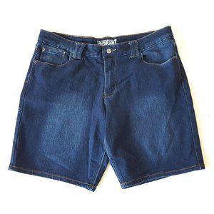 Hydrant Premium Denim Co. Denim Stretch Shorts